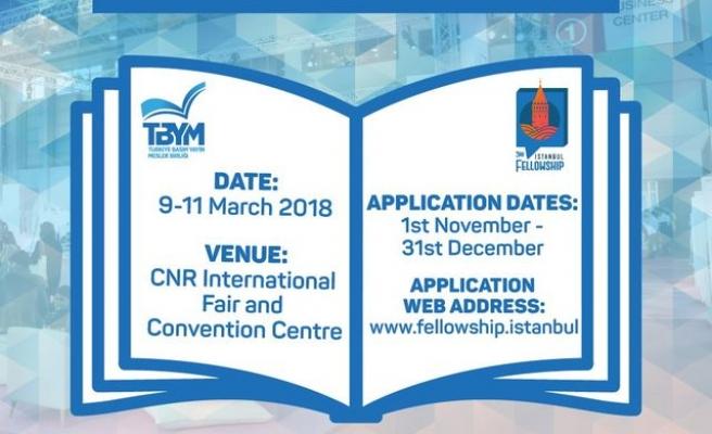 3. İstanbul Fellowship başladı