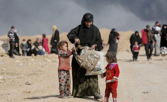 Göç ve Sığınma Arasında Kadın