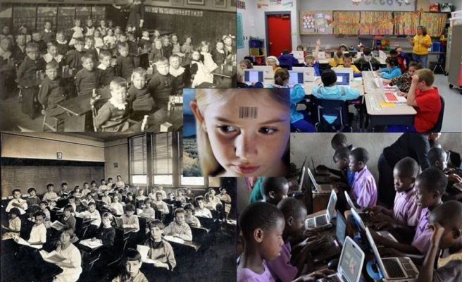Zorunlu Eğitim: Bir Kitle İmha Silahı