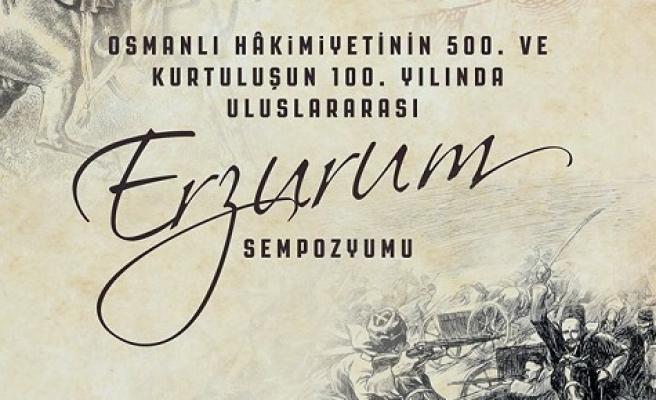 Uluslararası Erzurum Sempozyumu