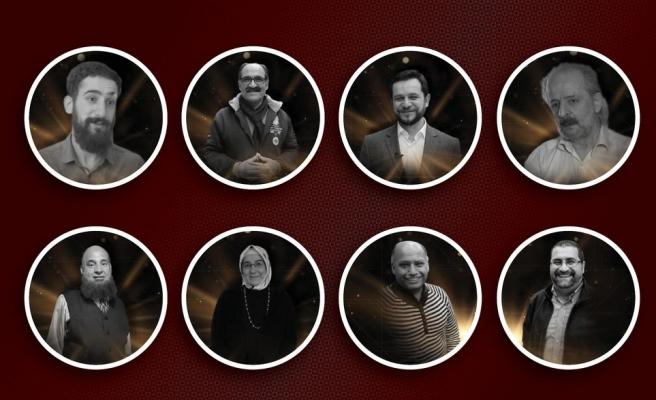 4. Uluslararası İyilik Ödülleri Sahiplerini Buldu! İşte İyi'ler...