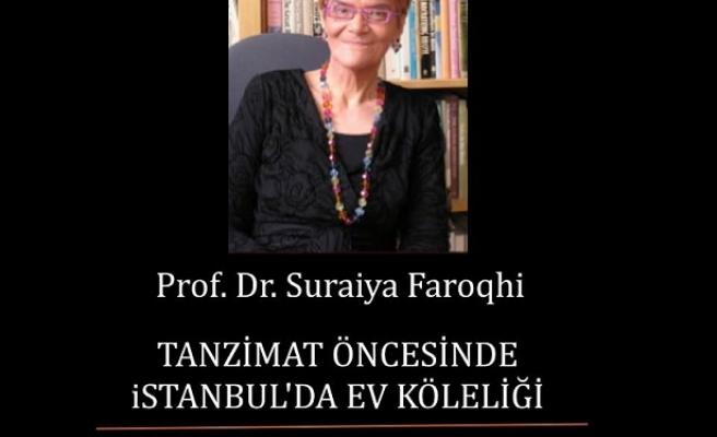 Tanzimat Öncesinde İstanbul'da Ev Köleliği