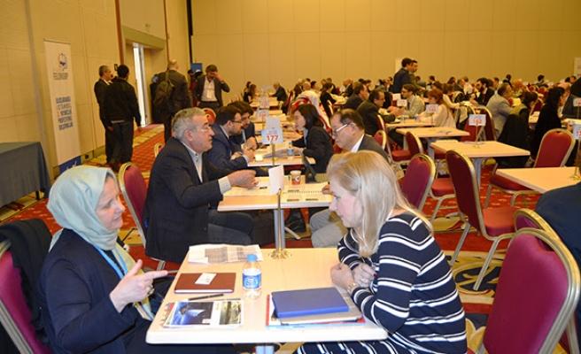 3. Uluslararası İstanbul Yayımcılık Profesyonel Buluşmaları sona erdi