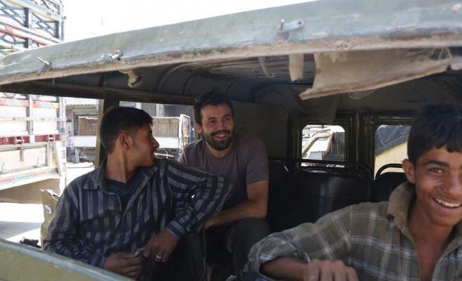 Şam'ı Kim Bilir Bir Daha Ne Zaman Görebileceğim?