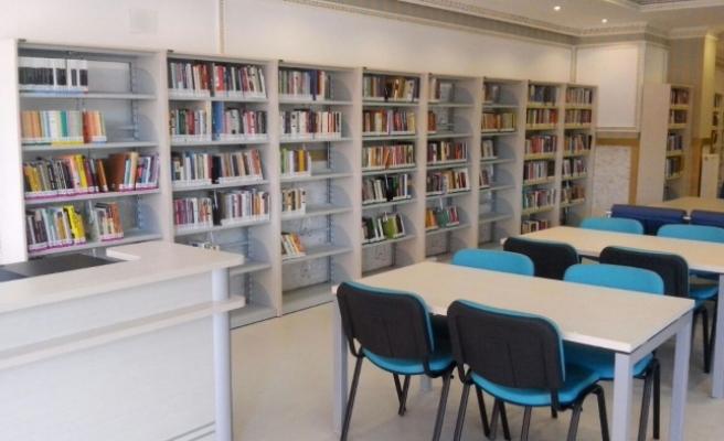 Okuma Kültürü ve Kütüphanelerimiz