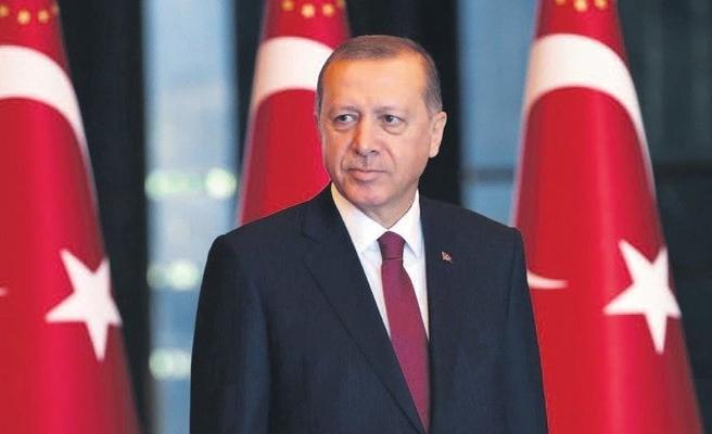 Cumhurbaşkanı Erdoğan: Tiyatro etkili bir eğitim aracıdır