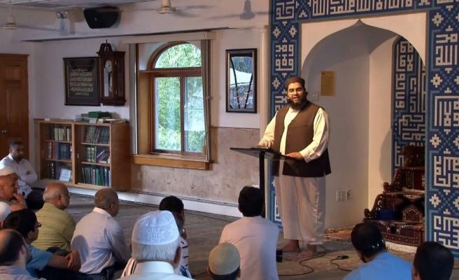 ABD'de Mühim İslami Çalışmalar Yürüten Bir İsim Abdulnasır Jangda