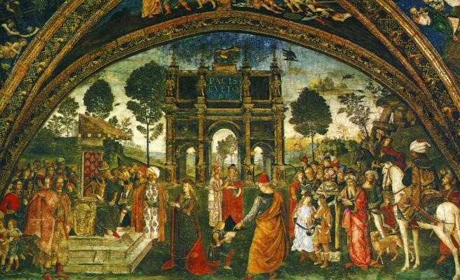 Cem Sultan Kimdir? Nasıl Bir Kültür Ortamında Yetişmiştir?