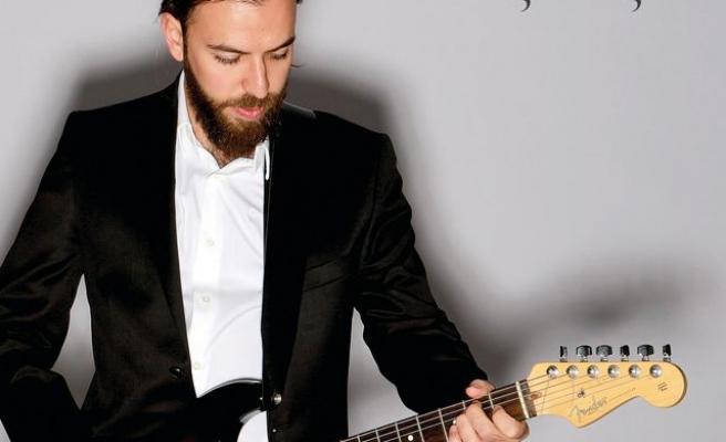 Yusuf Goncagül'ün İlk Albümü 'Biri Var' Çıktı