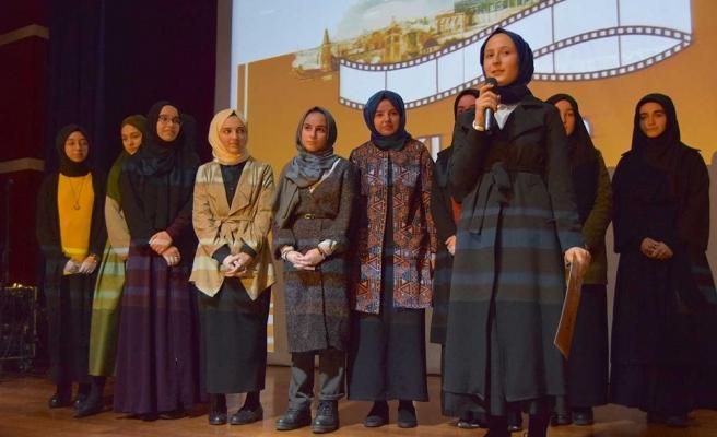 Kudüs'ü Anlatan Ödüllü Kısa Filmler