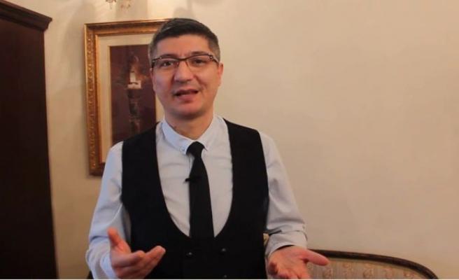 Dr.Faruk Öndağ ile  Motivasyon