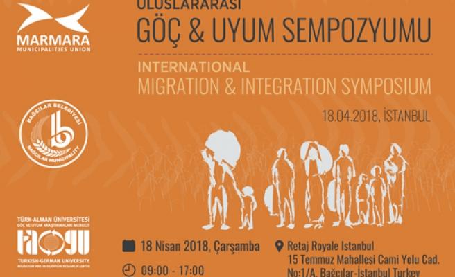 Uluslararası Göç ve Uyum Sempozyumu