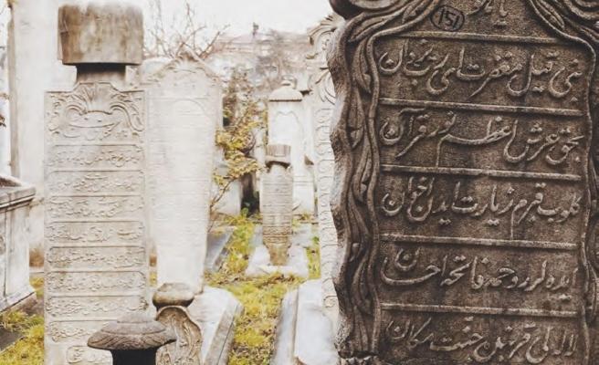 Mehmet Samsakçı: Mezar Taşları Bir Algının, İtikadın ve Estetiğin Ürünüdür