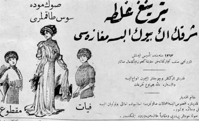 Osmanlı'dan Günümüze Teşhir Malzemesine Dönüşen Yeni Kadın Kimliği