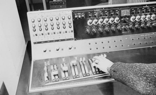 BBC Ses Efekti Arşivi Bir Tık Uzağımızda