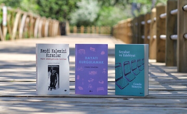 Cemile Sümeyra'ya: Yokluğunun Takviminde Düşülmüş Notlar