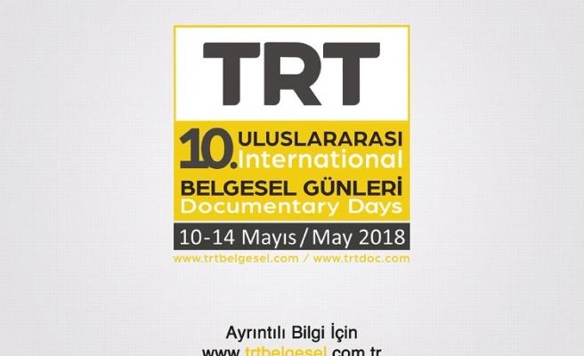 TRT 10. Uluslararası Belgesel Günleri