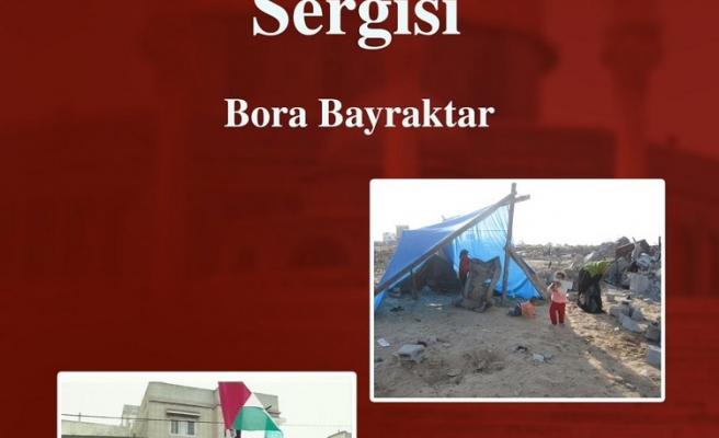 Bora Bayraktar Kudüs Fotoğraf Sergisi