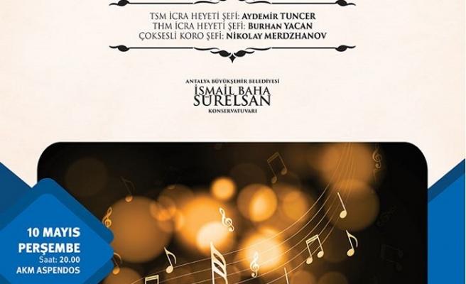 20.Yıl Özel Konseri