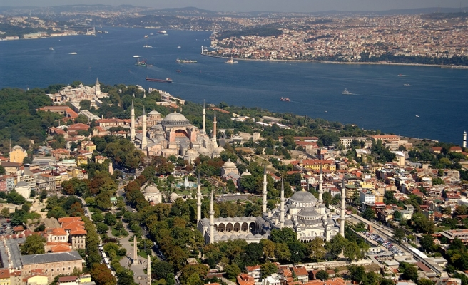 İstanbul Kültür Çalıştayı Başladı