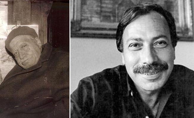 Ferit Edgü, Hamid Aytaç'ın Ardından Yazmış: Son Hattatın Ölümü