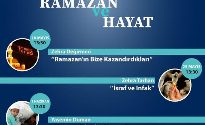 Ramazan'ın Bize Kazandırdıkları