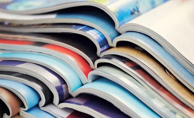 Dergilerden Havadisler Dosyası