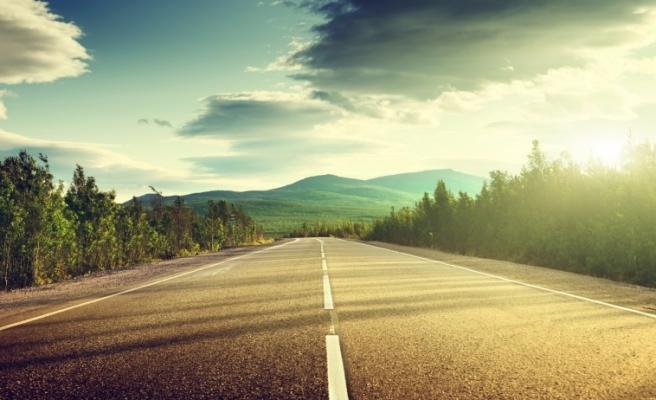 Yap, Düzelt, Değiştir ve Yolda Ol: Hayatına Sahip Çık