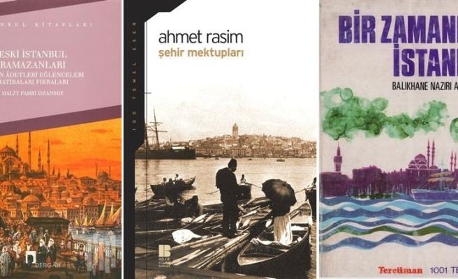 Hüseyin Emin Öztürk ile Edebiyatçıların Dünyasındaki Ramazanı Konuştuk