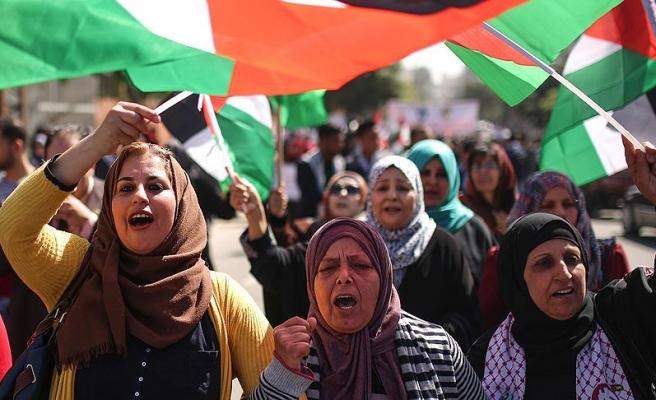 Müslüman coğrafyasında kadın direnişçiler