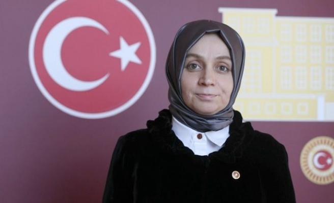 Aleyhinde Karar Veren AİHM'e Yıllar Sonra Hakim Seçti