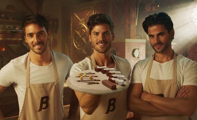 Reklam Figürleri: 'Ben Ürün Satmak İçin Tasarlandım'