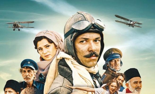 Türk Sinemasında Milli Kahramanlara Yeterince Yer Verilmiyor