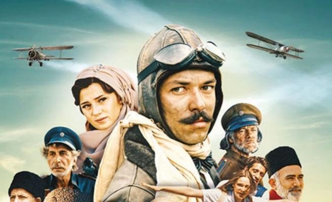 Film Diliyle Göklerdeki Kahramanımız Vecihi Hürkuş'un Sıradışı Hikayesi
