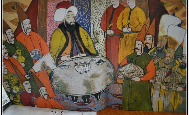 Ne Pişireceğinize Karar Veremiyorsanız Osmanlı Mutfağı Emrinize Amade