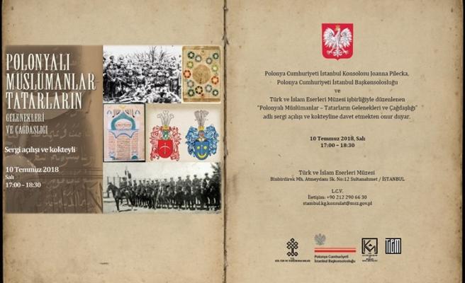 Polonyalı Müslümanlar & Tatarların Gelenekleri ve Çağdaşlığı
