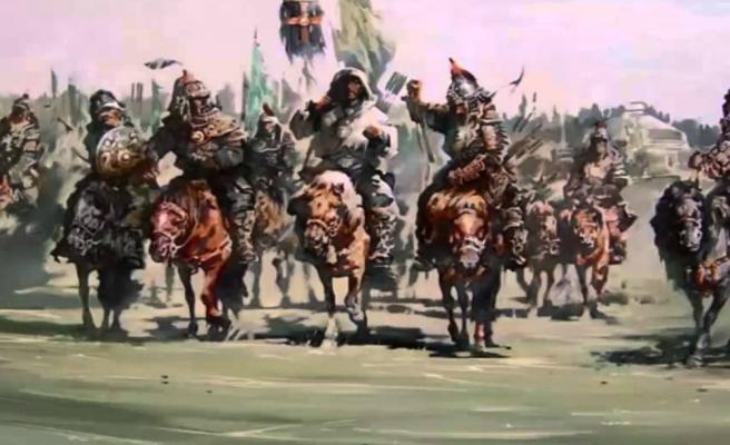 Tarihimizden Hazin Bir Sayfa Kösedağ Savaşı ve Moğol İstilası