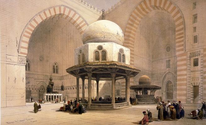 İlim Tahsili İçin Yola Düşen 10 İslam Âlimi ve Şehir Şehir İlim Yolculukları