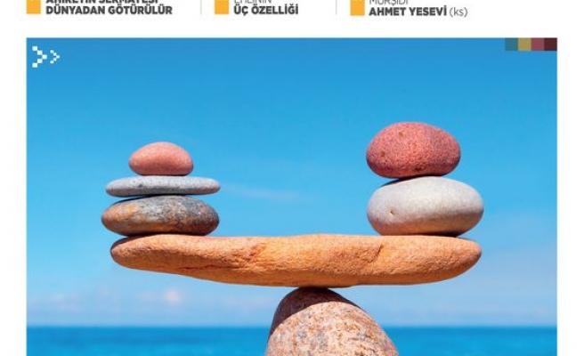 İlim ve İrfan'dan 'Haklar ve Sorumluluklar' Dosyası