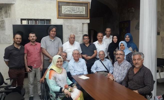 Şaban Kurt: Çocuklarımıza Türkçe Daha İyi Öğretilmeli