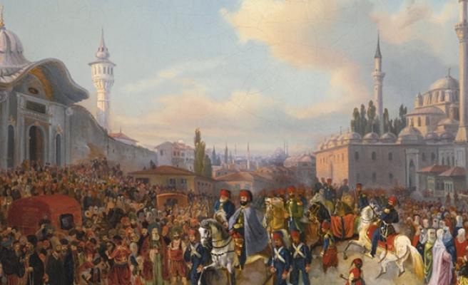 Moltke: II. Mahmud'un Reformları Uygulayacak Kadrosu Yoktu