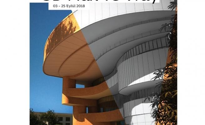 İstanbul Tasarım Merkezi'nden Mimari Görselleştirme Atölyesi