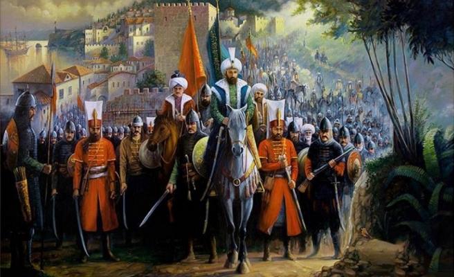 Sarayın Hareketli ve Agresif Şehzadesi, Bizans'ın Korkulu Rüyası Oldu