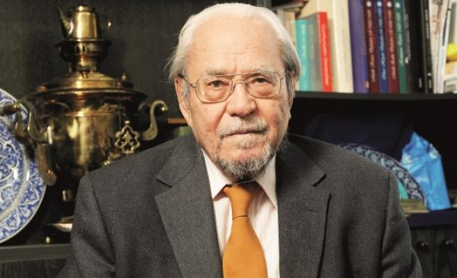 Erhan Afyoncu: Halil İnalcık, Türk Tarihçiliğinin Zirve İsmidir