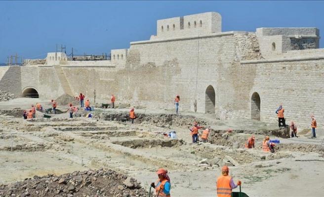 Seddülbahir Kalesi 'Yaşayan Müze' Olacak