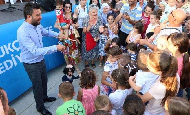 'Balkan Kervanı' Arnavutluk'ta