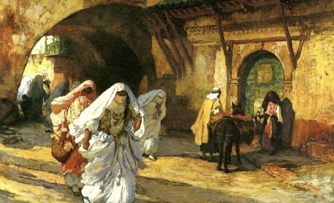 Asr-ı Saadette Kadınlar Nasıl Süslenirdi?