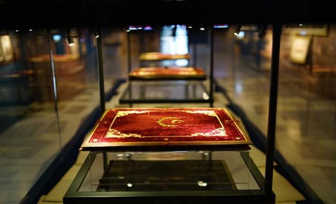 Fotoğraflar İle Tarihin Merkezine Seyahat