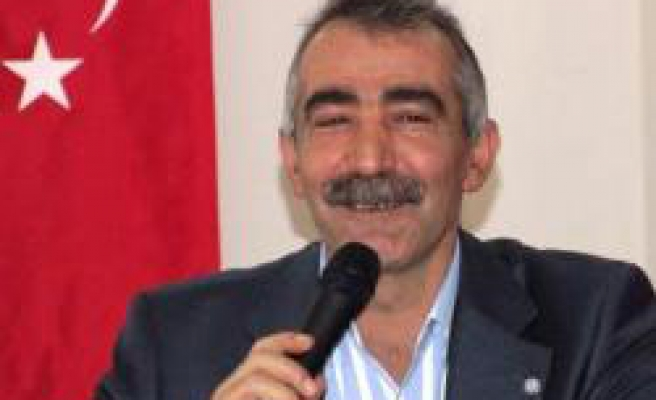 Erol Battal Ağabey vefat etti