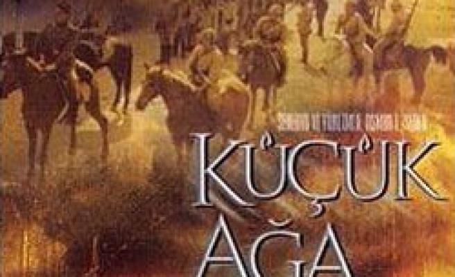 İstiklal Harbi'nin romanı